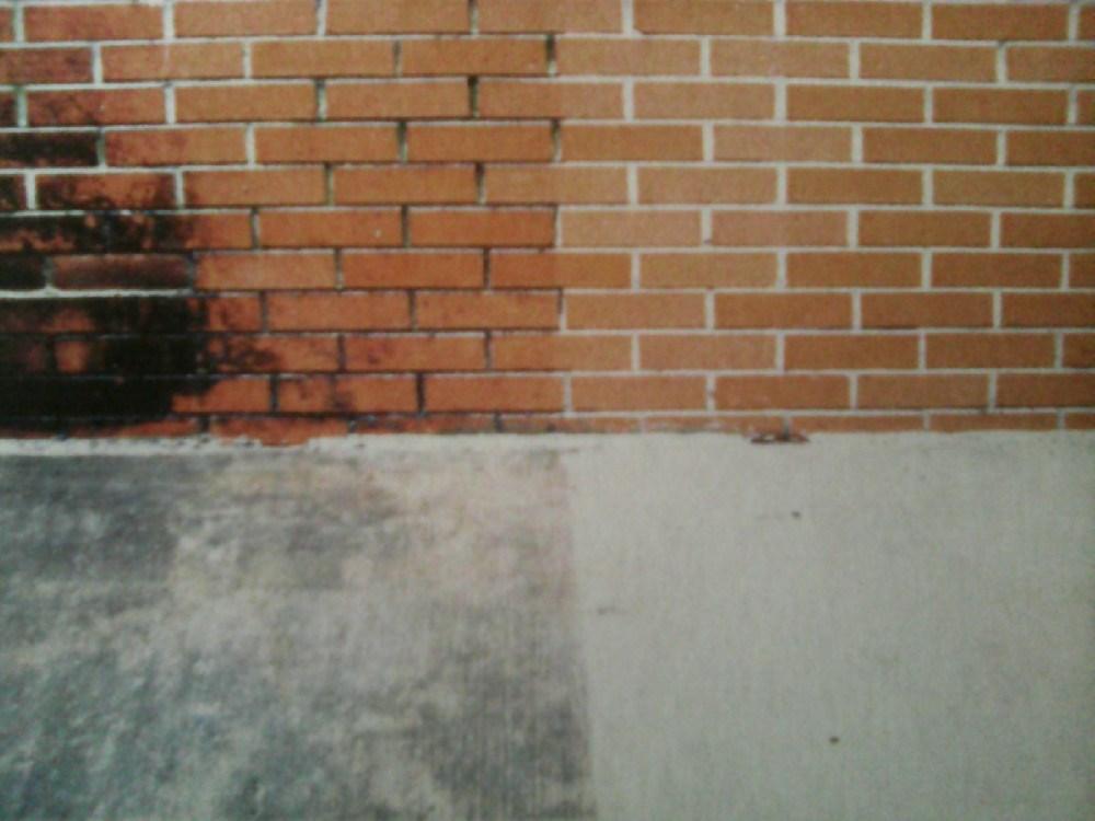 Limpiador de hollin y fachadas - Productos para impermeabilizar fachadas ...