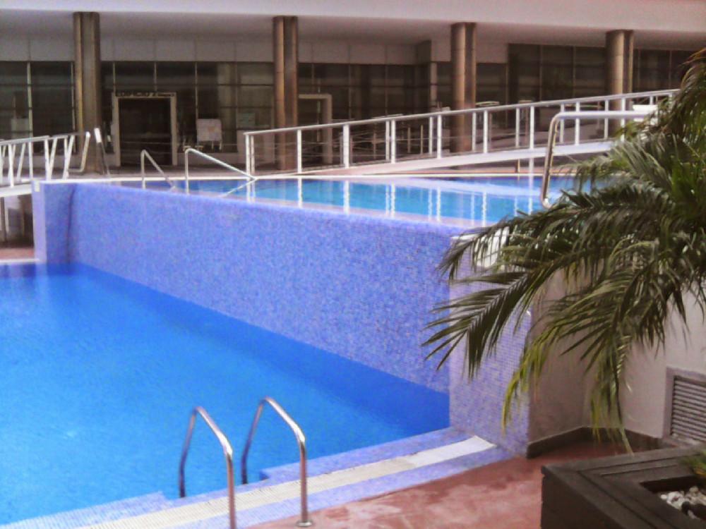 ox geno activo para piscinas