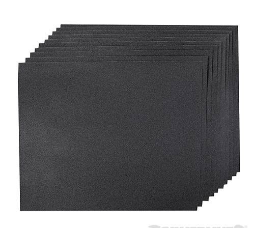 Papel de lija Papel de lija 5 Hojas Papel de lija 5000 Grit Papel impermeable Papel de carburo de silicio h/úmedo//seco Schuupapier cp34 2000
